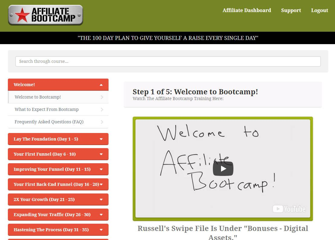 Little Known Facts About Clickfunnels Bootcamp.